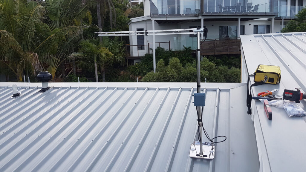 tv antenna installation coolum